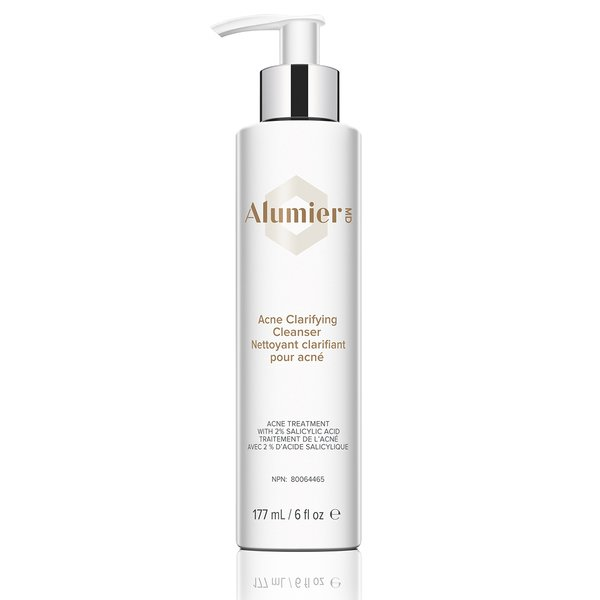Alumier Acne Clarifying Cleanser (Cleanser)