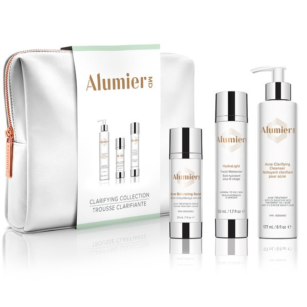 Alumier Clarifying Collection (Collections)