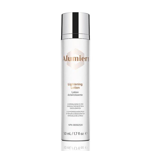 Alumier HQ 2% (Lightening Lotion)