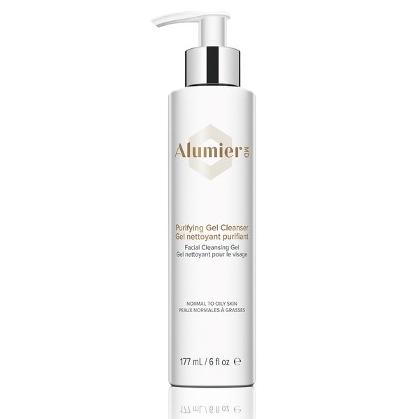 Alumier Purifying Gel (Cleanser)