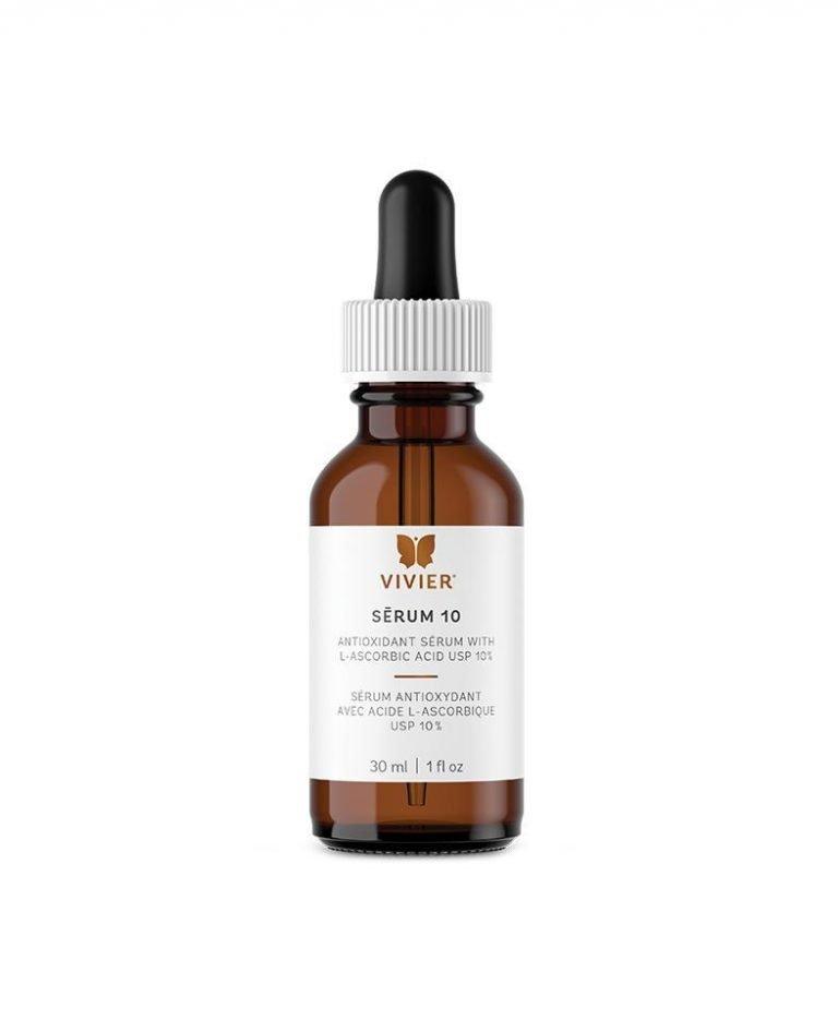 Vivier Serum 10 (Cleanser)